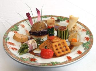 assiette pour restaurant gastronomique accessoire cuisine inox. Black Bedroom Furniture Sets. Home Design Ideas